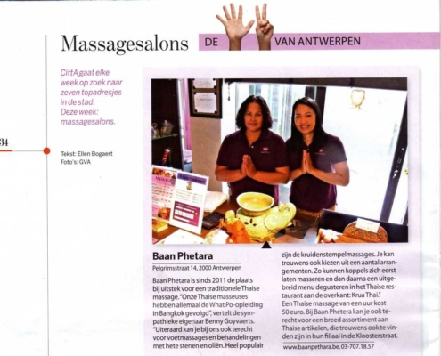 baan phetara massagesalon zone